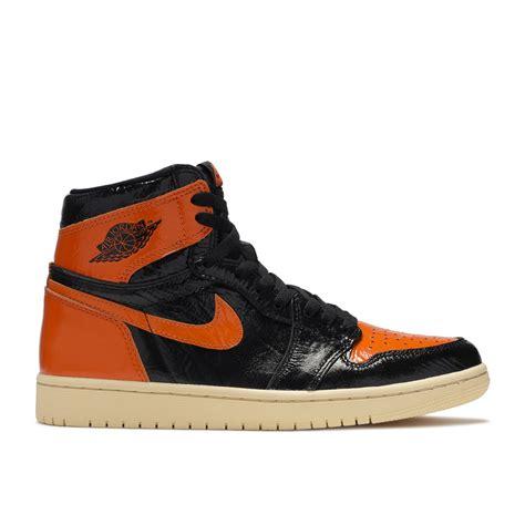 Nike Air Jordan 1 Shattered Backboard 30 My Sports Shoe