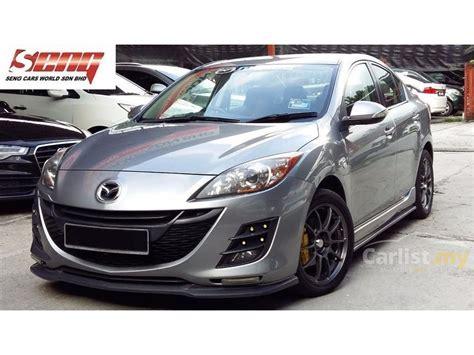 Mazda 3 2013 Gl 1.6 In Selangor Automatic Sedan Grey For