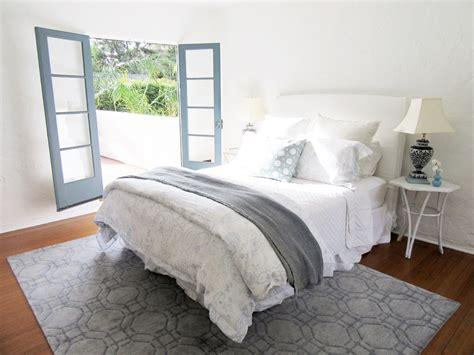 Master Bedroom Rugs Interior Design Ideas