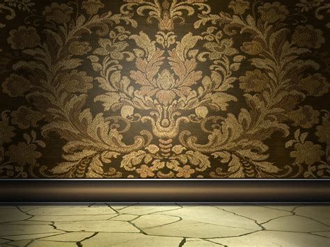 Luxury Wall Design Free Ppt Backgrounds For Your