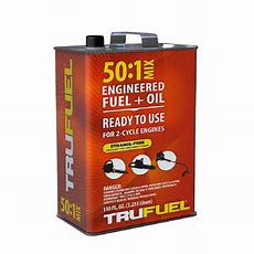 Trusouth Trufuel 501 Pre Oil Mix6525606  The Home Depot