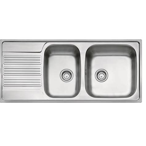 Eviers Double Cuves Franke  529223  Achat Vente