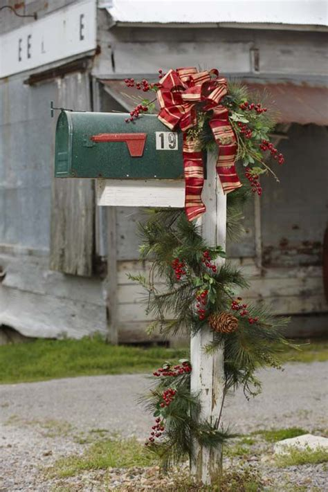 Top 12 Rustic Christmas Mailbox Designs  Easy Backyard. Christmas Tree Decorations Home Bargains. Buy Large Outdoor Christmas Decorations. Habitat Christmas Decorations Sale. Wholesale Christmas Decorations Indian. Making Christmas Decorations Stencils. Solar Powered Christmas Light Decorations. Christmas Lights For Sale Ontario. Christmas Lights Decorations Walmart