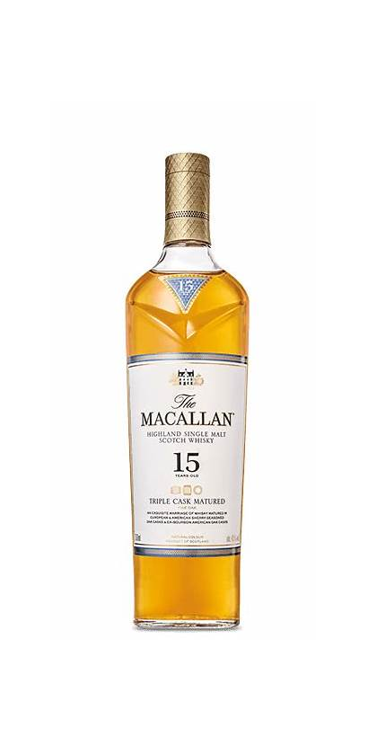 Triple Cask Macallan Matured Tasting Notes Scotch