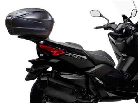 Nmax 2018 Acessorios by Soporte De Maleta Trasera Shad Y0xm43st Para Moto Yamaha X