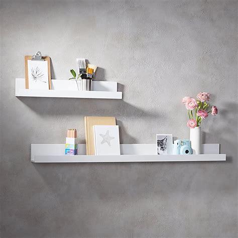 piano white wall shelves cb