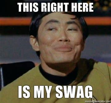 Swag Meme - image 239463 swag know your meme