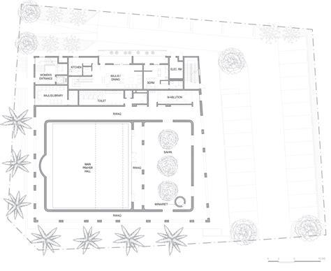 gallery  al warqaa mosque waiwai