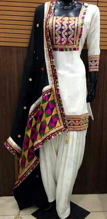 punjabi tadka phulkari embroidery bhavish