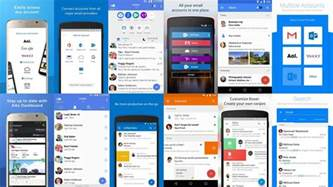 prime app android 7 best free email apps for android prime inspiration