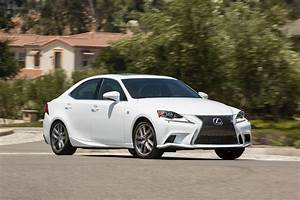 2016 Lexus Is300 Reviews