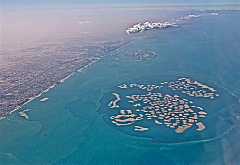dubais coral reef flourishes   world business