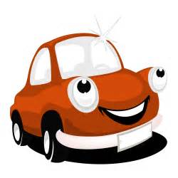 Free Cartoon Car