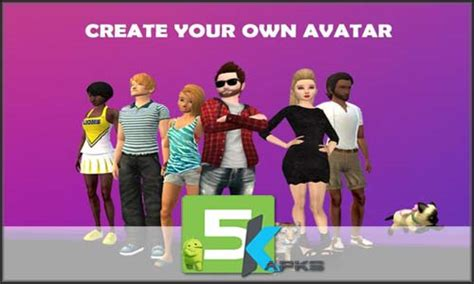 avakin life mod  apk unlimited updated version