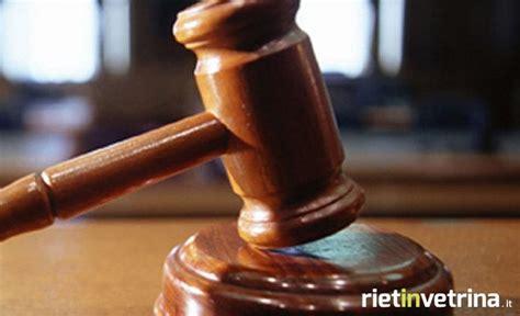 Ufficio Scolastico Provinciale Rieti - snals il giudice lavoro reintegra le tre maestre
