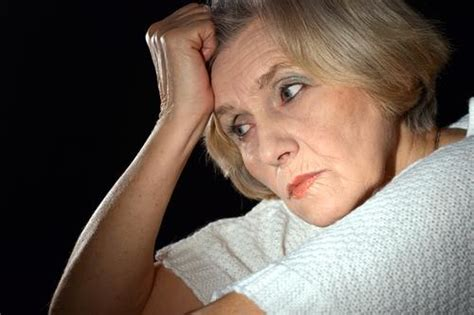 Beyond Menopause: Estrogen Levels Unrelated To Mood Change ...