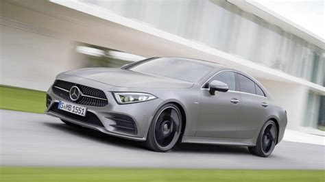 Mercedes Cls Class Photo by 2019 Mercedes Cls Class Photo