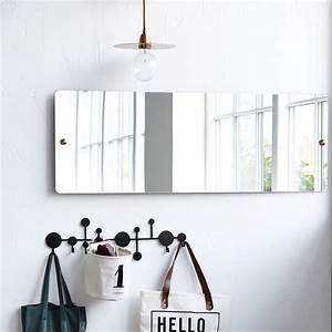 House Doctor Spiegel : house doctor rahmenloser spiegel nunido ~ Whattoseeinmadrid.com Haus und Dekorationen