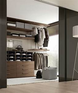 12 Walk-In Closet Inspirations To Give Your Bedroom A