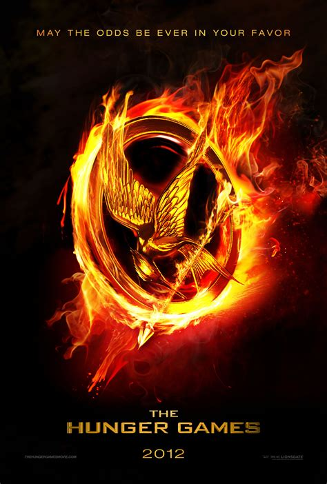 'the Hunger Games' And Storytelling Why The Series Falls