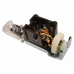 1977-79 Ford T-bird Headlight Switch