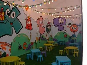 decoration d une salle de jeux pour enfantsjpg photo With jeux de decoration la maison