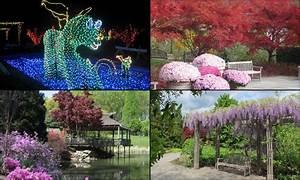 Brookside gardens dc gardens for Botanical gardens maryland