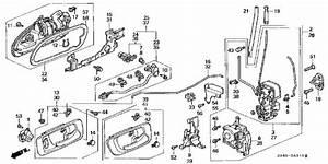 Door Lock Problems - Honda-tech