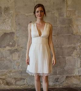 Robe Boheme Courte : robe courte mariage civil 2018 ~ Melissatoandfro.com Idées de Décoration