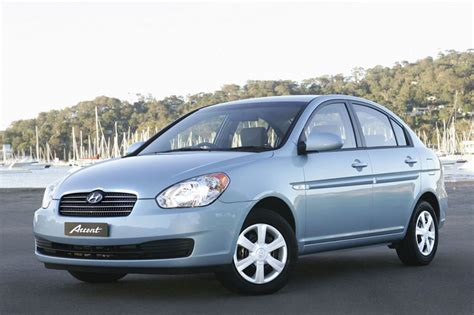 2010 Hyundai Accent Review by Used Hyundai Accent Review 2000 2010 Carsguide