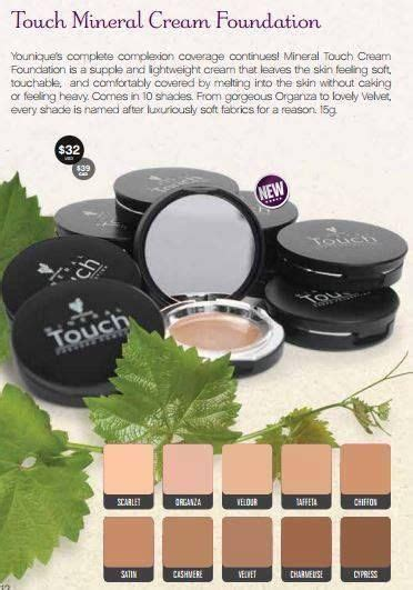 amazing cream foundation covers  blends