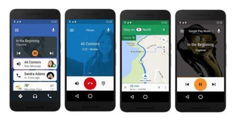 how to use waze on iphone android auto bient 244 t sur smartphones et compatible avec waze