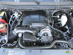 2008 Chevrolet Silverado 1500 Ltz Crew Cab 4x4 6 0 Liter