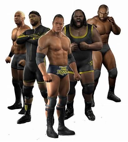 Wrestlers Wwe African American Ring Ever Wrestled