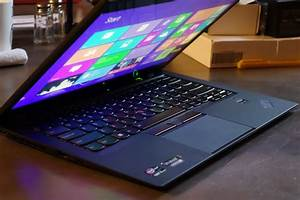 Lenovo ThinkPad X1 Carbon Touch Review