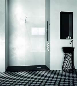 Paroi Douche Baignoire : expertbath fr walk in b10 paroi de douche ou baignoire ~ Farleysfitness.com Idées de Décoration
