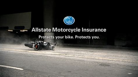 Allstate Motorcycle On Behance
