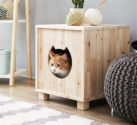 The Cat House by Best 25 Cat Houses Ideas On Cat House Diy