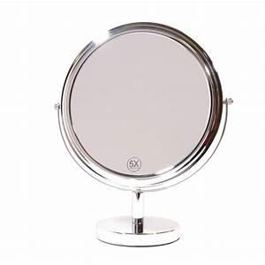 Make Up Spiegel : grote make up spiegel 27cm 5x vergroting gerardbrinard ~ Orissabook.com Haus und Dekorationen