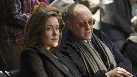 blacklist season  episode   kenyon family