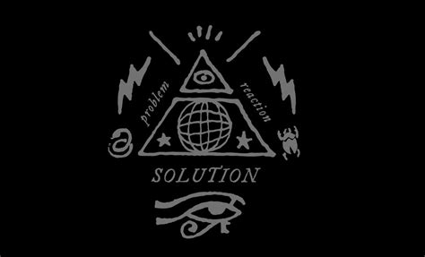 Z In Illuminati by Illustrator And Photoshop Tutorial Create A Cool Occult