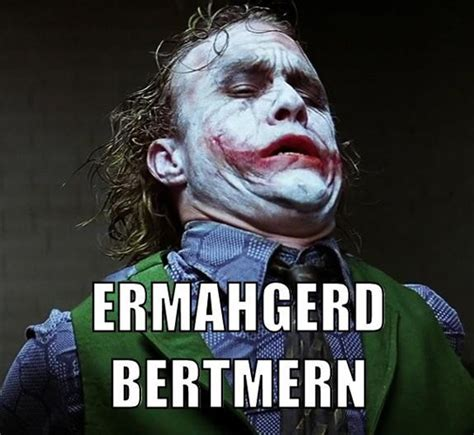 Batman Joker Meme - last post wins page 51 off topic warframe forums