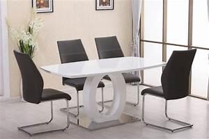 Table A Manger But : table manger design don chloe design ~ Teatrodelosmanantiales.com Idées de Décoration