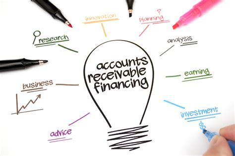 Accounts Receivable Financing What You Need to Know