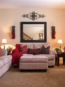 Living, Room, Wall, Decor, 26, U2013, Decorathing