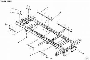 Jerr Dan Rollback Parts Diagram