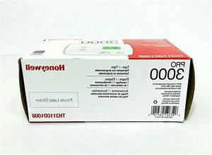 Honeywell Pro 3000 Non