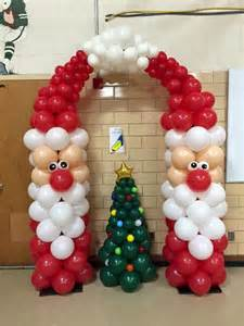 best 25 christmas balloons ideas on pinterest balloon decorations balloon ideas and ballon