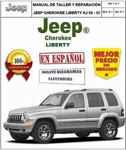 Wiring Diagram Jeep Liberty 2002 Espaol