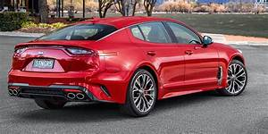 2018 Kia Stinger pricing and specs - UPDATE - Photos (1 of 36)